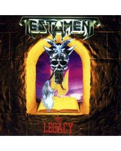 TESTAMENT - The Legacy / CD