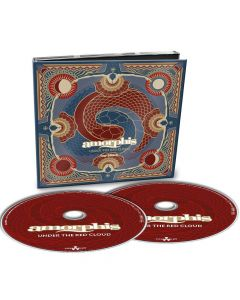 AMORPHIS - Under The Red Cloud - Tour Edition / Digipak 2-CD