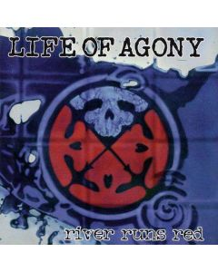 LIFE OF AGONY - River Runs Red / CD