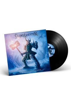 gloryhammer tales from the kingdom of fife black vinyl