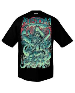 alestorm godmachine shirt