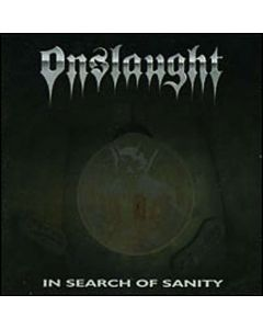 In Search Of Sanity / 2-CD