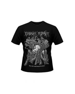 carach angren dance and laugh amongst the rotten shirt