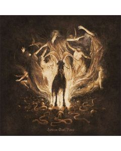GOATH - Luciferian Goath Rituals / Digipak CD