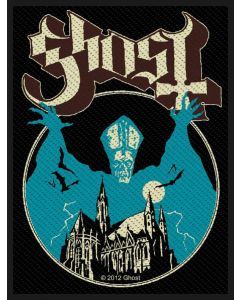 GHOST - Opus Eponymous / Patch