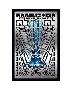 Rammstein: Paris / Blu-Ray