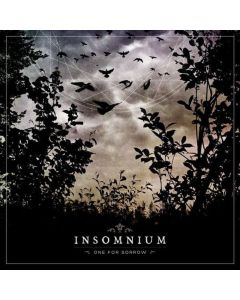43356 insomnium one for sorrow cd melodic death metal