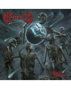 ENTRAILS - World Inferno / CD