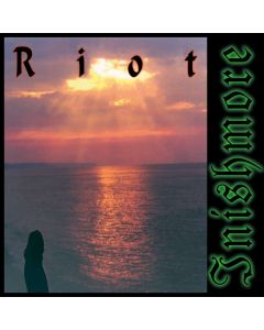 RIOT - Inishmore / CD