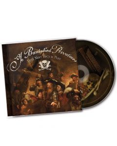 ye banished privateers first night back in port cd