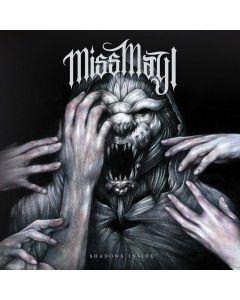 MISS MAY I - Shadows Inside / CD
