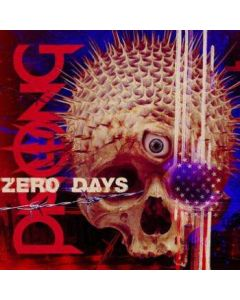 PRONG - Zero Days / Digipak CD