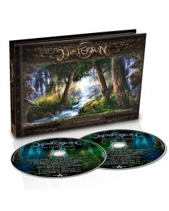 The Forest Seasons / Kingsize Digibook 2-CD