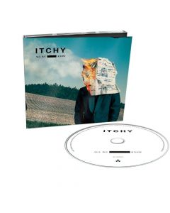 ITCHY - All We Know / Digipak CD