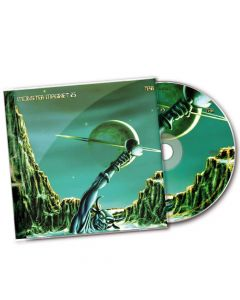 44435 monster magnet 25 tab cd stoner rock