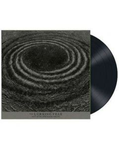 Out Of The Voiceless Grave / BLACK LP Gatefold + Poster