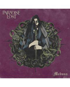 PARADISE LOST - Medusa / CD