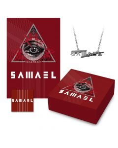44872 samael hegemony deluxe box black metal