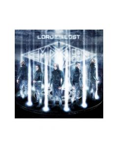 45080 lord of the lost empyrean cd gothic metal