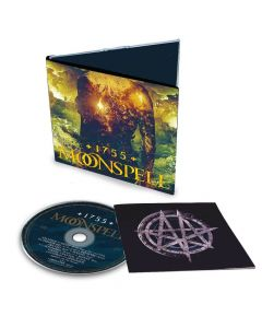 MOONSPELL - 1755 / Digipak CD