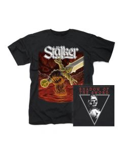 Shadow Of The Sword T-shirt