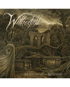witherfall - Nocturnes And Requiems / Digipak CD