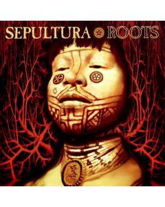 SEPULTURA - Roots / BLACK 2-LP