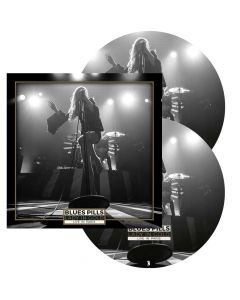 Lady In Gold - Live In Paris / PICTURE 2-LP Gatefold
