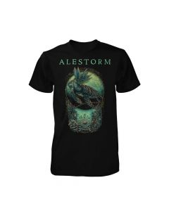 alestorm sea rabbit t shirt