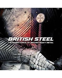 British Steel / Digipak CD