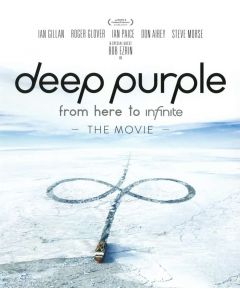 DEEP PURPLE - From Here To inFinite / Blu-Ray