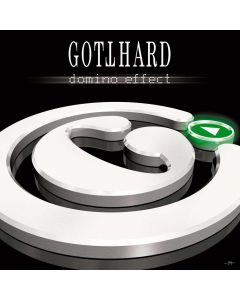 Domino Effect / CD
