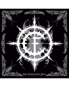 CARPATHIAN FOREST - The Fucking Evil Years / 3-CD BOX