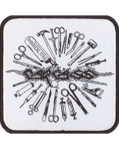 carcass tools patch