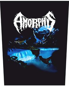 AMORPHIS - Tales From The Thousand Lakes / Backpatch