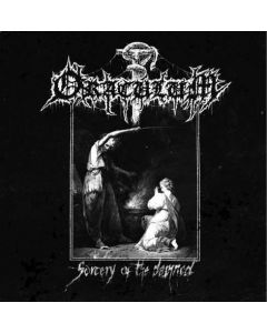 Sorcery Of The Damned / CD