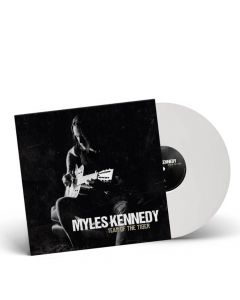 47488 myles kennedy year of the tige white lp alternative metal