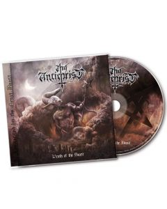 THY ANTICHRIST - Wrath Of The Beast / CD