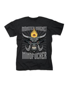 47576-1 monster magnet mindfucker t-shirt