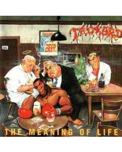 The Meaning Of Life / Deluxe Digipak CD