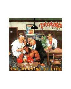 The Meaning Of Life Deluxe Digipak CD