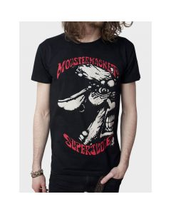 47664 monster magnet superjudge  t-shirt
