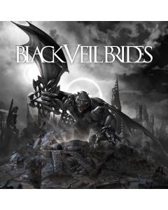 Black Veil Brides / BLACK LP Gatefold