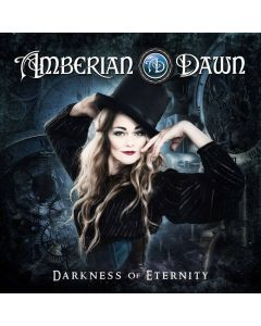 48042 amberian dawn darkness of eternity cd symphonic metal