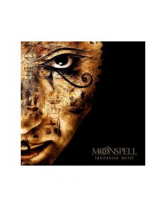 moonspell lusitanian metal cd
