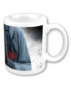 MY DYING BRIDE - Logo / Mug