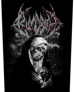 BLOODBATH - Grand Morbid Funeral / Backpatch