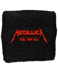 Kill 'Em All / Wristband