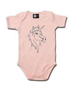 METAL-KIDS - Beatuy Einhorn / Baby Body