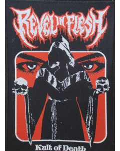 Kult Of Death / Patch